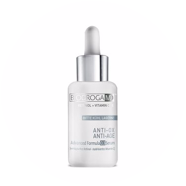 anti oxidant anti age serum biodroga md