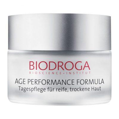 age performance day care for dry skin biodroga