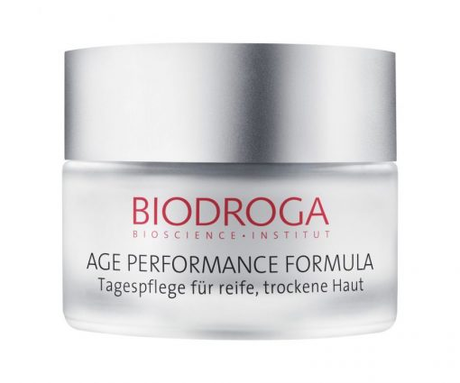 age performance day care for dry skin biodroga