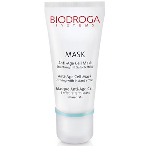 biodroga anti age cell mask