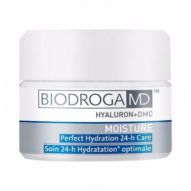 perfect hydration 24 hour care biodroga md