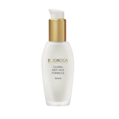 global anti age formula serum biodroga