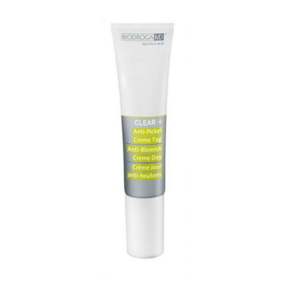 Anti blemish cream Clear + biodroga md