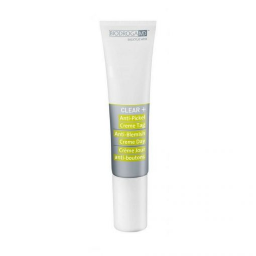Anti blemish cream Clear + biodroga md