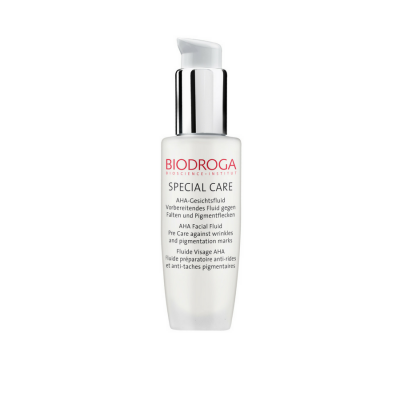 AHA facial pre-care fluid biodroga