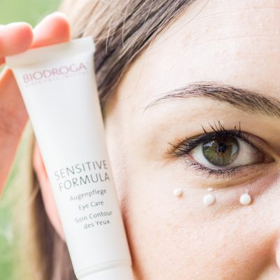 eye care formula sensitive biodroga