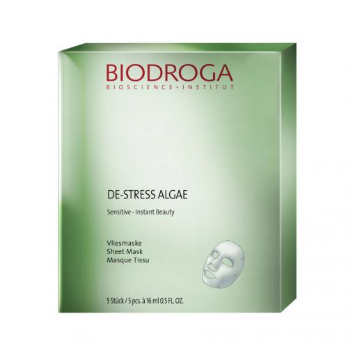 sheet masks for sensitive skin by Biodroga