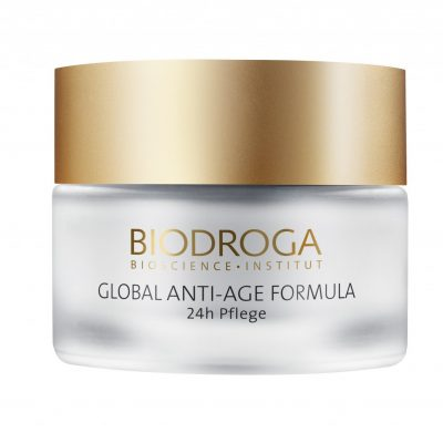 global anti age formual 24 hour care biodroga