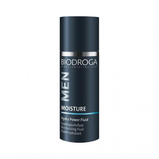 Moisture Hydra Power Fluid Biodroga Men's