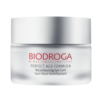Perfect age eye care biodroga skin care