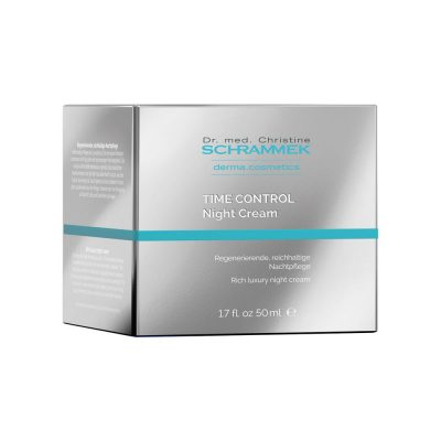 dr. scrhammek time control night cream