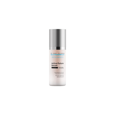 Dr. Schrammek Active Future Serum